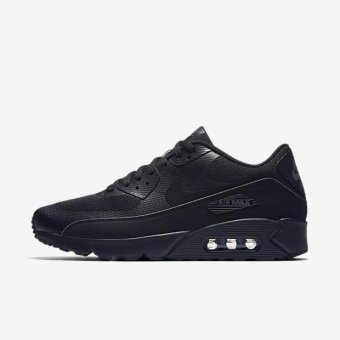 NIKE MEN AIR MAX 90 ULTRA 2.0 ESSENTIAL SHOE BLACK 875695-002 US7-11 01' - intl