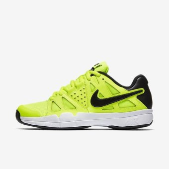 NIKE MEN COURT AIR VAPOR ADVANTAGE TENNIS SHOE VOLT 599359-700 US7-11 02' - intl