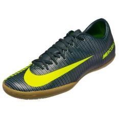 Nike Mercurial CR7 Victory VI Indoor Shoes - Seaweed & Hasta