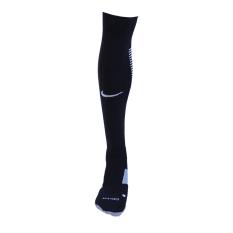 Nike U Squad OTC Kaus Kaki - Black/White/White