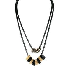 Ofashion Aksesoris Kalung Xx Ca 1702k028 Modern Necklace Accessories Source Jual kalung silver .