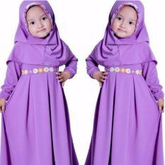... Premierfashionstore Naura Kids Green Daftar Harga Terbaru Indonesia Source Premierfashionstore Alina Kids Ungu