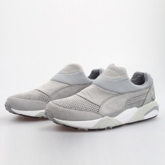 PUMA Men's Roma Basic Fashion Sneakers (Gray) (Intl)