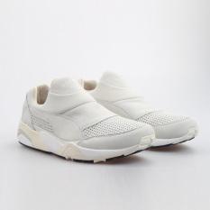 PUMA Men's Roma Basic Fashion Sneakers (White) (Intl)