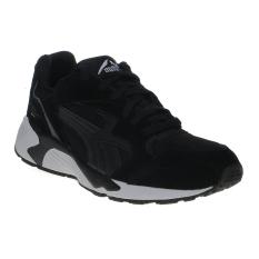 Puma Prevail OG Core Running Shoes - Puma Black-Quiet Shade-Puma White