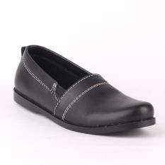Raindoz Sepatu Casual Pria Armfried RMP 132 - Hitam