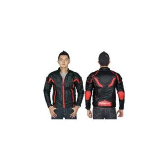 RAL 013 - JAKET MOTOR TOURING BY RAINDOZ