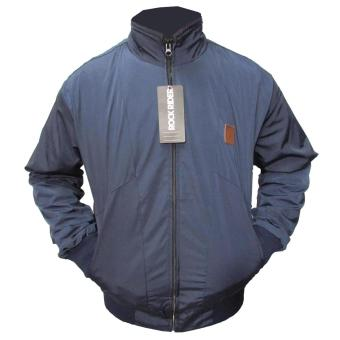 random house Jaket Rock Rider Promo Exclusive - Biru