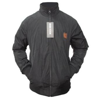 random house Jaket Rock Rider Promo Exclusive - Hitam.BJ