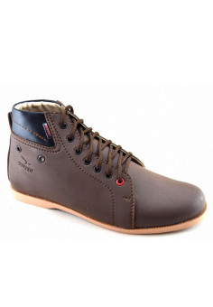 Redknot Luz Brown
