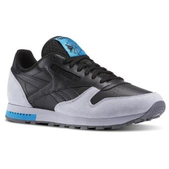 ... Harga New Balance Men Lifestyle 247 Sport Sepatu Olahraga Pria - Grey  NEWMRL247SI. Source · Reebok Classic CL Leather Men s Lifestyle Shoes 40be92d0ec