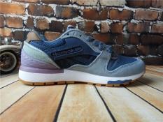 Reebok Sepatu Kasual Pria GL6000 Olahraga Sepatu Sepatu Lari Reebok Klasik  Berjalan Sepatu (Violet) 1bc995e120
