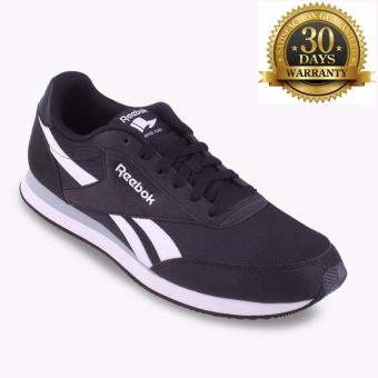 Reebok Royal Classic JG 2 Sea Black White