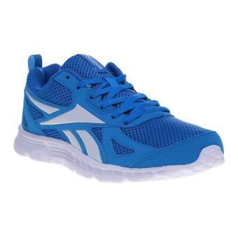 ... Reebok Run Supreme SPT Women s Shoes Echo Blue Sky Blue Putih