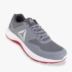 Reebok Twistform Blaze 3.0 Men's Running Shoes - Abu-abu