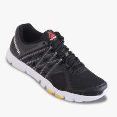 Reebok Yourflex Train 8.0 Men's Training Shoes - Hitam