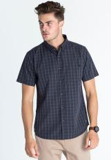Rip Curl Aeon Check S/S Men Shirt