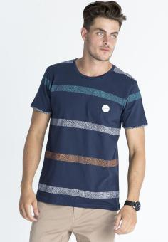Rip Curl Range Stripe Men Tee