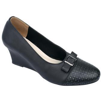 RSP 285 - Sepatu Wanita - Hitam