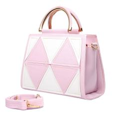 Salvora Shoulder Bag SV08-Pink