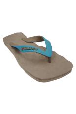 Sandal Swallow Spectrum Pria - Coklat