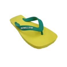 Sandal Swallow Spectrum Pria YellowLemon – Tali Hjiau