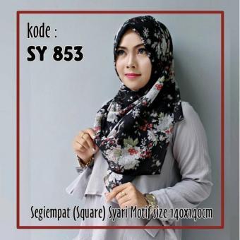 SAUDIA Indonesia SEGIEMPAT PREMIUM SYARI (SQUARE) SY853