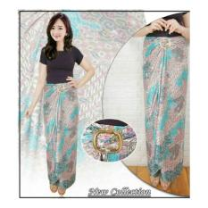 Dimana Beli Sb Collection Rok Lilit Batik Maya Long Skirt Multicolor Source · Lilit Batik Dewi