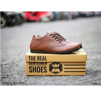 Mrj Sepatu Brodo Boots Pria Sepatu Made Original Sepatu Boots Pria ... cd2e75bcdb