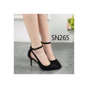 Sepatu High Heels carell