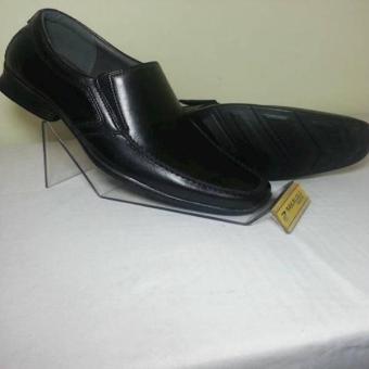 Sepatu Kulit Pakalolo 7019
