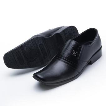 Sepatu Pria Pantofel  Sepatu Kulit Asli Formal Hand Made Model Masa Kini  Best Product Ukuran 4027d44028