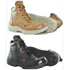 Sepatu Redwing Boot Kerja Proyek Best Seller