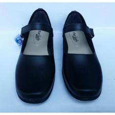 Sepatu Sekolah Paskibra Wanita