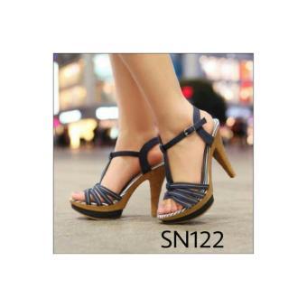 Sepatu / Sendal Wanita High Heels