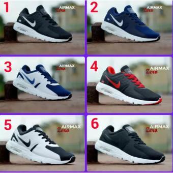 Harga Sepatu Sport Pria Nike Airmax Zero (Sepatu Santai ee024b8760