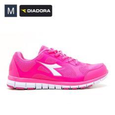 Sepatu Wanita Diadora Diaru Artyono Pink Women Original. Sepatu Wanita Diadora Diaru Artyono Pink Women