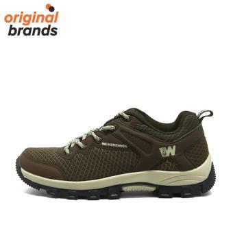Harga Sepatu Weinbrenner Casual Kowlo Coklat Sepatu Pria Sepatu