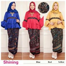 ... Shinta Abaya Dan Rok Lilit Source Harga Dan Spesifikasi 168 Collection Atasan Blouse Moniq Abaya Dan
