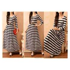 Shoppaholic Shop Maxi Dress Muslim Salur