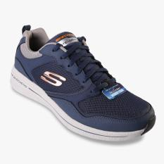 Skechers Burst 2.0 Men's Sneakers - Navy