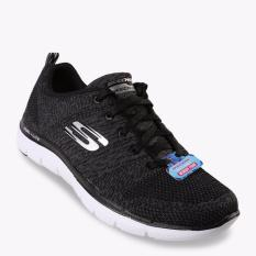 Skechers Flex Appeal 2.0 High Energy Women's Running Shoes - Hitam