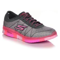 Skechers Go Flex Ability - Grey Pink