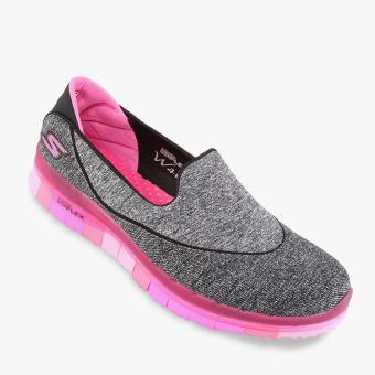 Skechers Go Flex Walk Muse Women's Sneakers - Hitam