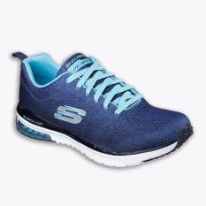 Skechers Skech-Air Infinity Women's Running Shoes - Navy