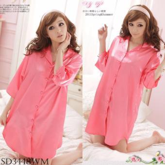 Sleepwear SD3448RO