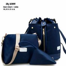 sling bag 3 in 1