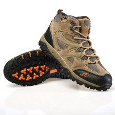 Jual Sepatu Hiking Mendaki Terbaik & Murah | Lazada.co.id
