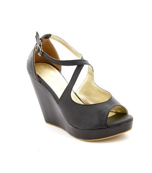 Sophie Paris - KAROLINA SHOES BLACK