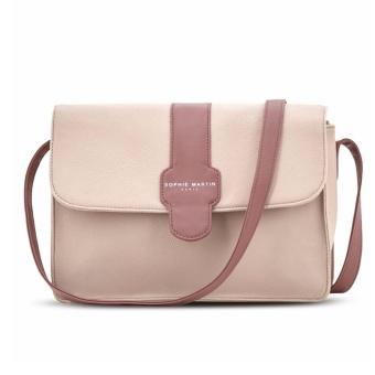 Sophie Paris Morina Bag - Sling Bag Wanita Pink